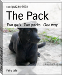 The Pack Book 1