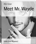 Meet Mr. Wayde