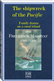 The shipwreck of the PACIFIC