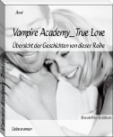 Vampire Academy_True Love