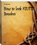 How to look STUPID!