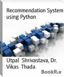 Recommendation System using Python