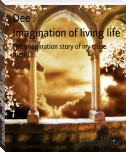 Imagination of living life