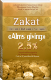"Zakat ""Alms giving"""
