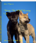 Taming The Wolf Growing Up