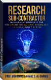 Research Sub-Contractor