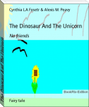 The Dinosaur And The Unicorn