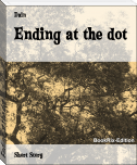 Ending at the dot