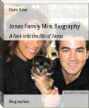 Jonas Family Mini Biography