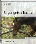Rugor gets a haircut
