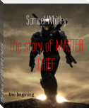 The story of MASTER CHIEF