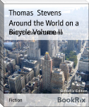 Around the World on a Bicycle Volume II