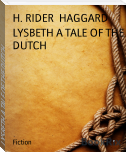 LYSBETH A TALE OF THE DUTCH