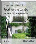 Food for the Lambs