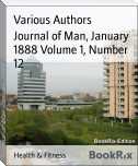 Journal of Man, January 1888 Volume 1, Number 12