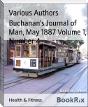 Buchanan's Journal of Man, May 1887 Volume 1, Number 4