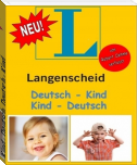 Kind - Deutsch, Deutsch - Kind