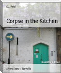 Corpse in the Kitchen