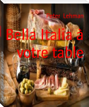 Bella Italia à votre table