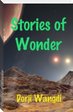 Stories of Wonder