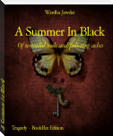 A Summer In Black