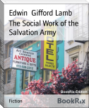 The Social Work of the Salvation Army