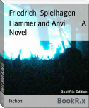 Hammer and Anvil        A Novel
