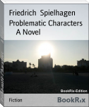 Problematic Characters        A Novel