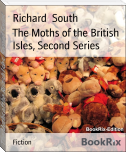 The Moths of the British Isles, Second Series