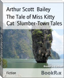The Tale of Miss Kitty Cat  Slumber-Town Tales