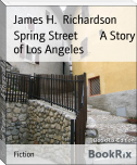 Spring Street        A Story of Los Angeles