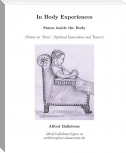 In Body Experiences