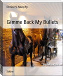 Gimme Back My Bullets
