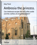 Ambrosia the princess.
