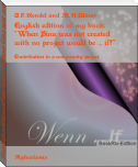 "English edition of my book: ""When Sina was not created with no project would be ... if!"""