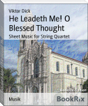 He Leadeth Me! O Blessed Thought