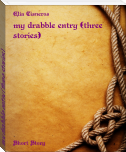 my drabble entry (three stories)