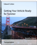 Getting Your Vehicle Ready for Summer
