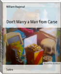 Don't Marry a Man from Carse