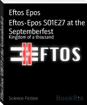 Eftos-Epos S01E27 at the Septemberfest
