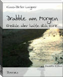 Drabble am Morgen