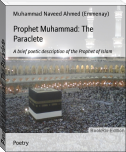 Prophet Muhammad: The Paraclete