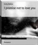 I promise not to love you