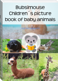 Bubsimouse Children´s picture book of baby animals