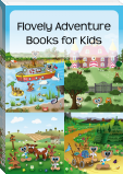 Flovely Adventure Books for Kids