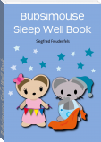Bubsimouse Sleep Well Book