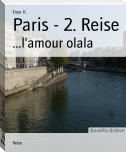 Paris - 2. Reise