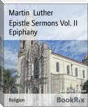 Epistle Sermons Vol. II Epiphany