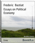 Essays on Political Economy