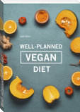 Well-planned vegan diet